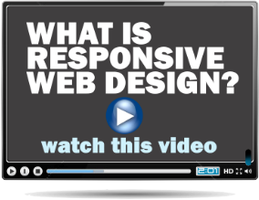 What is Responsive Web Site Design?