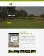 Caswell Pines Golf