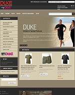 Duke Athletic - Tactical