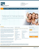 HCWRFS Financial Services