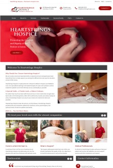 Heartstrings Hospice