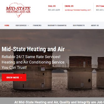 Mid-State Heating and Air