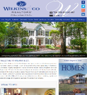 Wilkins And Co. - Realtors